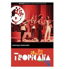 Tropicalia by Marcelo Machado dvd (Mr Bongo)