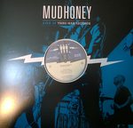Mudhoney - Live At Third Man Records lp (Third Man Records)