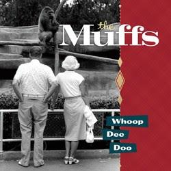 The Muffs - Whoop Dee Doo lp (Burger Records)