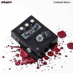 Obnox - Murder Radio lp (ever/never)
