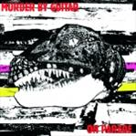 Murder By Guitar - On Parade cd (Human Audio)