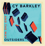 Cy Barkley & the Way Outsiders - Mutability lp (Southpaw)