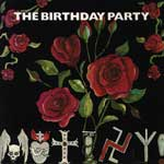 Birthday Party - Mutiny/The Bad Seed cd (Buddha)
