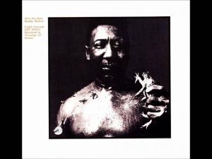 Muddy Waters - After The Rain lp (Cadet / Get On Down)