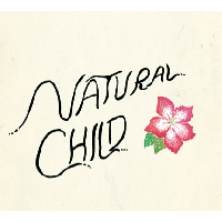 Natural Child - Dancin' With Wolves lp (Burger Records)