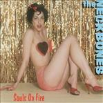 Neckbones - Souls On Fire lp (Fat Possum)
