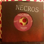 "Necros - Club House Session 7"" (Alona's Dream Records)"