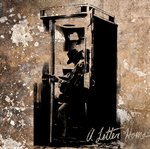 Neil Young - A Letter Home lp (Third Man Records)