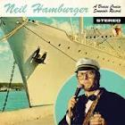 "Neil Hamburger - Bruise Cruise 7"" (453 Music)"