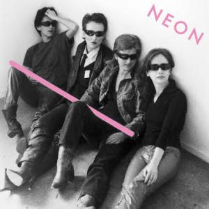 "Neon - Neon 7"" (Static Age/Water Wing)"
