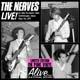 Nerves - Live! At the Pirate's Cove lp (Alive)