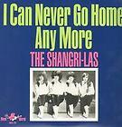 Shangri-Las - I Can Never Go Home Any More lp (Red Bird)