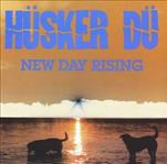Husker Du - New Day Rising lp (SST Records)