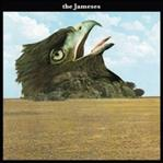 "The Jameses - Caribou 7"" (Captured Tracks)"