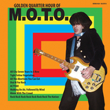 "M.o.t.o. - Golden Quarter Hour of Moto 7"" (Rerun Records)"
