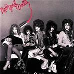New York Dolls - s/t lp (Mercury / Scorpio)