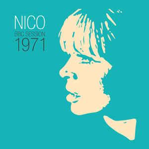 Nico - 1971 BBC Session lp (Gearbox)