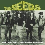 "Seeds - Night Time Girl 7"" (Norton)"
