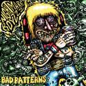 Nightmare Boyzzz - Bad Patterns lp (Slovenly)