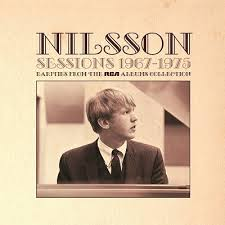 Nilsson - Sessions 1967-1975 lp (RCA/Legacy)