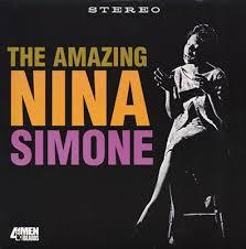 Nina Simone - The Amazing Nina Simone LP (4 Men With Beards)