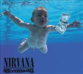 Nirvana - Nevermind lp (DGC/ Sub Pop)