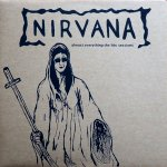 Nirvana - Almost Everything the BBC Sessions lp (Marble Four)