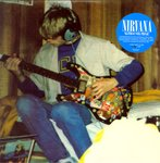"Nirvana - Illiteracy Will Prevail lp (""Fan Club"")"