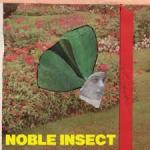 "Guided By Voices - Noble Insect 7"" (GBV)"