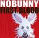 Nobunny - First Blood lp (Goner)