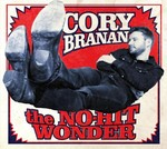 Cory Branan - The No-Hit Wonder cd (Bloodshot Records)