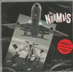 Normals - Vacation To Nowhere cd + DVD (Last Laugh)