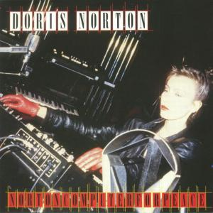 Doris Norton RSD lp - Norton Computer For Peace lp (Mannequin)