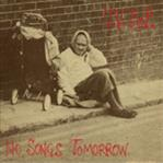 UV POP - No Songs Tomorrow lp (Sacred Bones)