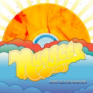 Nuggets: Come To The Sunshine dbl lp (Warner Bros) RSD 2017