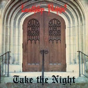 Leather Nunn - Take The Night lp (WYLN)