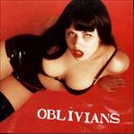 Oblivians - Sympathy Sessions cd (Sympathy)
