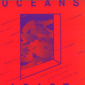 Oceans Apart - Melbourne's Dance Culture 1 lp (Cutters)
