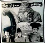 Clean, the - Oddities dbl lp (540 Records)