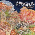 Of Montreal - Aureate Gloom lp (Polyvinyl)