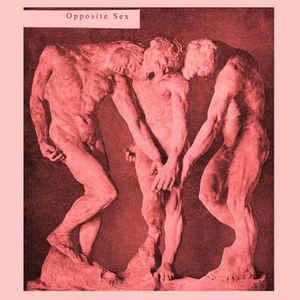 Opposite Sex - s/t LP (Fishrider)