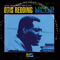 Otis Redding - Lonely & Blue lp (Volt/Concord)