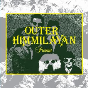 Outer Himmilayan Presents lp (Dark Entries/Sacred Bones)