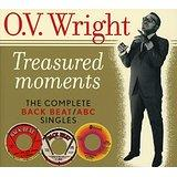 O.V. Wright - Treasured Moments lp (Play Back)