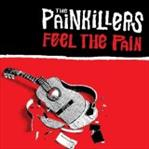 The Painkillers - Feel The Pain cd (Off the Hip AUSTRALIA)