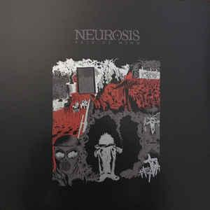 Neurosis - Pain of Mind lp (Neurot Recordings)
