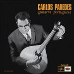 Carlos Paredes - Guitarra Portuguesa lp (Drag City)