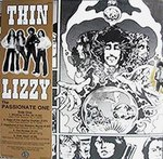 Thin Lizzy - Passionate One lp (Torture Tunes)