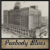 Peabody Blues cd (Nehi Records)