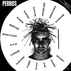 Pebbles Volume 1 lp (BFD)